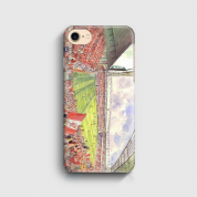 anfield on matchday  3D Phone case